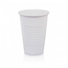 Стаканчик пластиковый 200мл (упаковка 100 шт.)