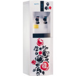 Кулер для воды Aqua Work 16-LD/EN Розы на заказ