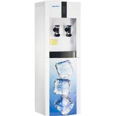 Кулер для воды Aqua Work 16-LD/EN Кубики льда на заказ