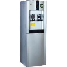 Кулер для воды Aqua Work 16-L/EN-ST серебро