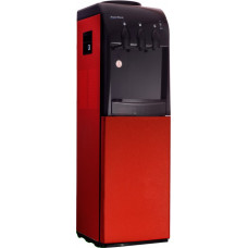 Кулер для воды Алмазная крошка красная на заказ