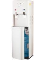 Кулер для воды Aqua Work 1447-S белый (нижняя загрузка)