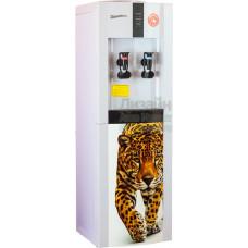 Кулер для воды Aqua Work 16-LD/EN Леопард на заказ