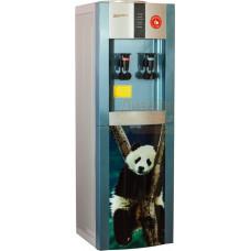 Кулер для воды Aqua Work 16-LD/EN Панда на ветке-на заказ