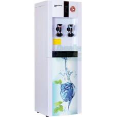 Кулер для воды Aqua Work 16-LD/EN Брызги Кубик льда