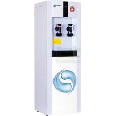 Кулер для воды Aqua Work 16-LD/EN Брызги Инь-Янь-на заказ