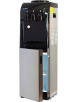 Кулер для воды Aqua Work 833-S-B (с холодильником)
