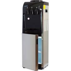 Кулер для воды Aqua Work 833-S-W (с холодильником)