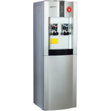 Кулер для воды Aqua Work 16-L/EN(3L) серебро