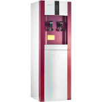 Кулер для воды Aqua Work 16-L/EN красный