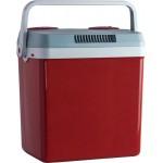 Автохолодильник Aqua Work YT-A-32X красный