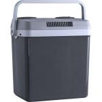 Автохолодильник Aqua Work YT-A-32X серый