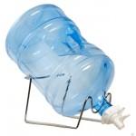 Подставки и стеллажи для бутилированной воды 19 литров