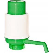 Помпа для воды Дельфин Эко зеленая (в пакете)