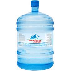 Вода питьевая «Аланийская горная»