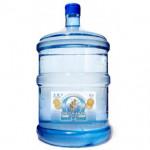 Вода питьевая «Омега-Аква»
