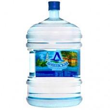 Доставка воды питьевой «Дивеевская» в Нижнем Новгороде