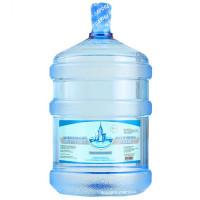 Вода питьевая «Дивеевский источник»