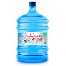 Доставка воды питьевой «Эльбрусинка детская» в Нижнем Новгороде