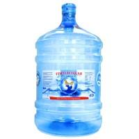 Вода питьевая «Городецкая настоящая»