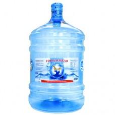 Доставка воды питьевой «Городецкая настоящая» в Нижнем Новгороде