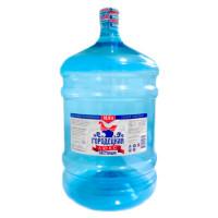 Вода питьевая «Городецкая настоящая Люкс»