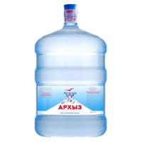 Вода питьевая «Архыз. Легенда гор»
