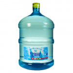Вода питьевая «Никола ключ»