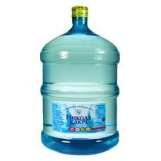 Доставка воды питьевой «Никола ключ» в Нижнем Новгороде